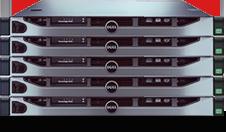 netherlands 100tb server